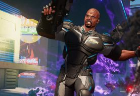 Crackdown 3 Takes Political Swipe At Theresa May