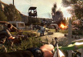 Dying Light celebrates fourth anniversary