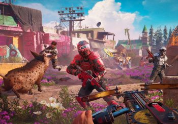 What you need to know about Far Cry: New Dawn