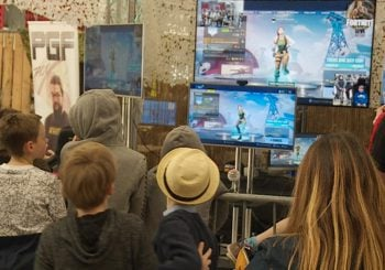 Epic Games sues Fortnite Live event organisers