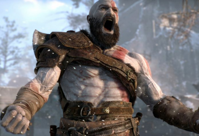 God of War dominates 2019 DICE Awards