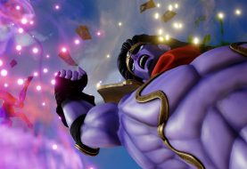 Jump Force Adds Jojo's Bizzare Adventure Fighters