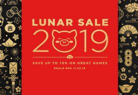 Lunar Sale 2019 - Top Picks