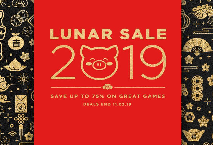 Lunar Sale 2019 – Top Picks