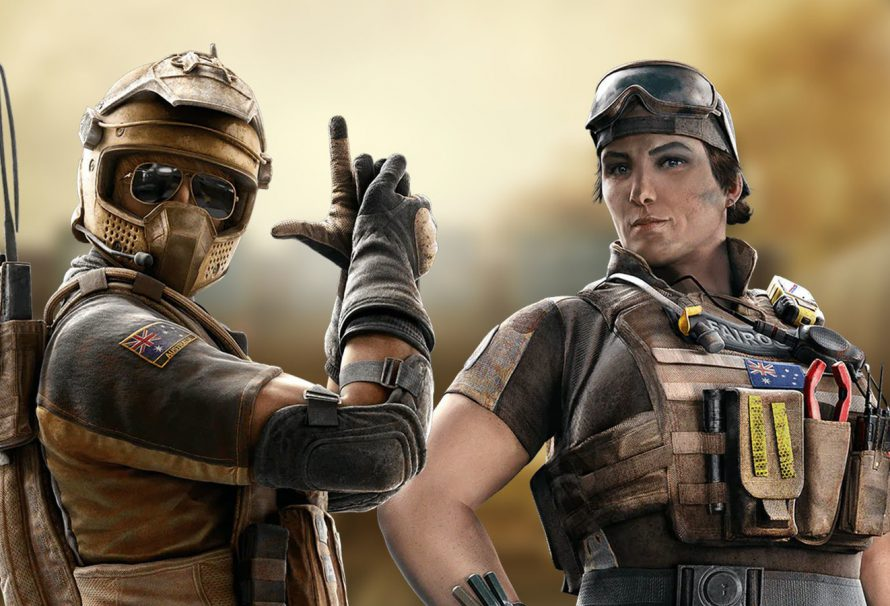News Ubisoft unveils Rainbow Six Siege Year 4 roadmap, new operators and reworked maps revealed