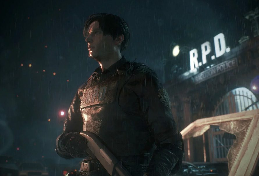How Capcom Created The Perfect Remake With Resident Evil 2