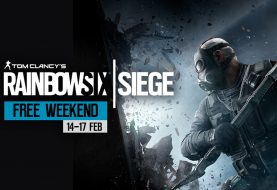 5 reasons to check out Rainbow Six: Siege during its free weekend