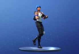 Epic Receives Another Lawsuit Over Fortnite Running Man Dance