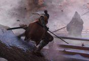 New Sekiro trailer explores protagonist's origins