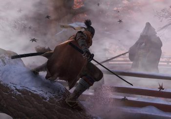 New Sekiro trailer explores protagonist's origins