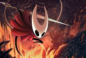 Hollow Knight Sequel Revealed By Team Cherry