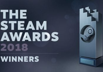 PUBG wins Steam's Game of the Year Award