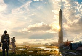 Official launch trailer offers insight into The Division 2