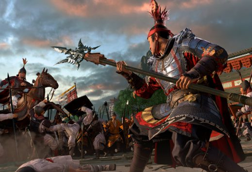 Total War: Three Kingdoms delayed until May
