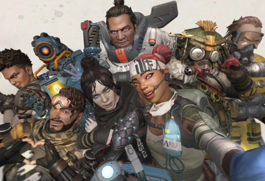 Apex Legends colourful personalities make the battle-royale what it is
