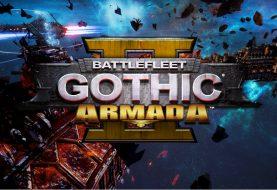 Battlefleet Gothic: Armada 2 gets free update