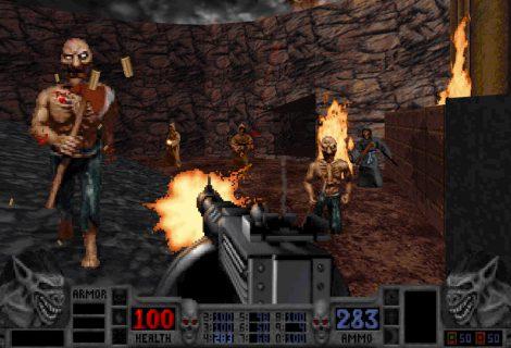 Atari preparing upgraded version of Blood