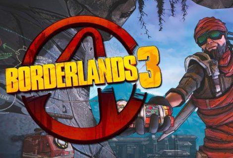 Borderlands 3 Trailer Hides Hidden Codes, Old Characters