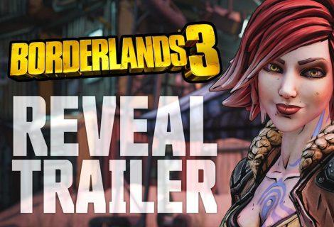 Borderlands 3 Revealed Alongside Remasters For Previous Titles