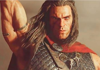 Conan Unconquered heads for May 30 release