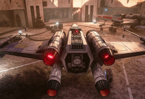 Obsidian Developer Remaking Star Wars Dark Forces In Unreal Engine 4