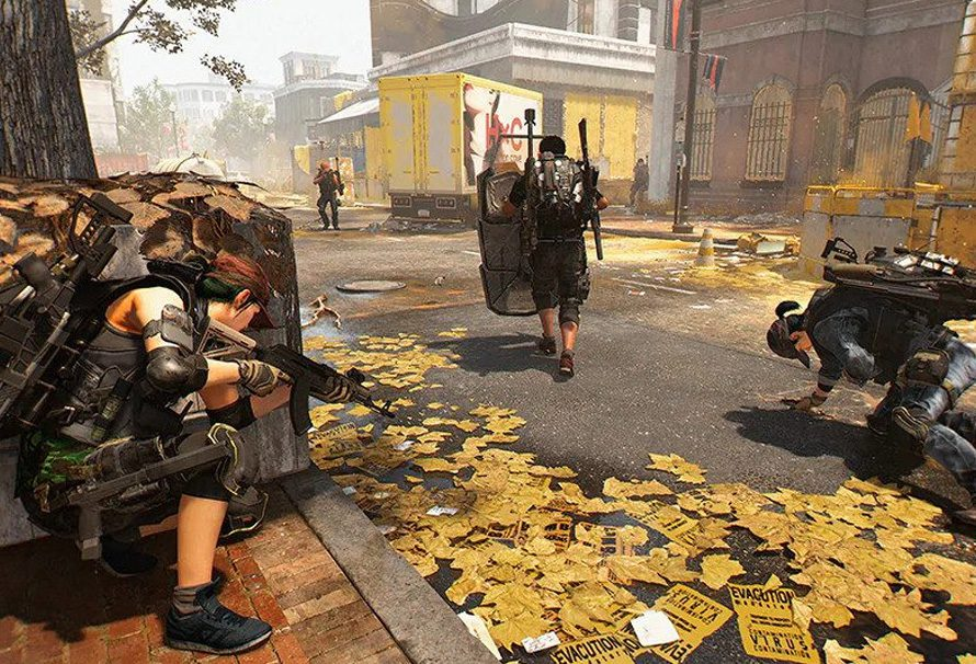 The Division 2 Release Date, Trailers, and System Requirements