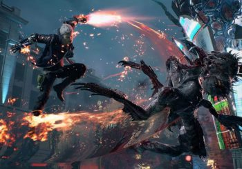 5 series that could use Devil May Cry style combat