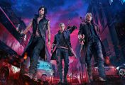 Devil May Cry 5 sells over two million units