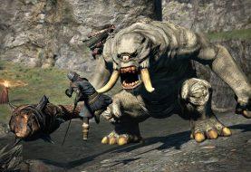 Netflix lines up Dragon's Dogma anime series