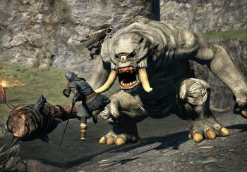 Netflix lines up Dragon's Dogma anime series