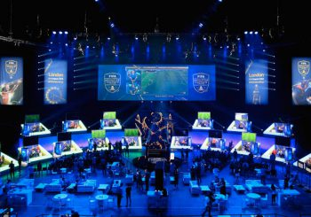 First FIFA eNations Cup to take place in London