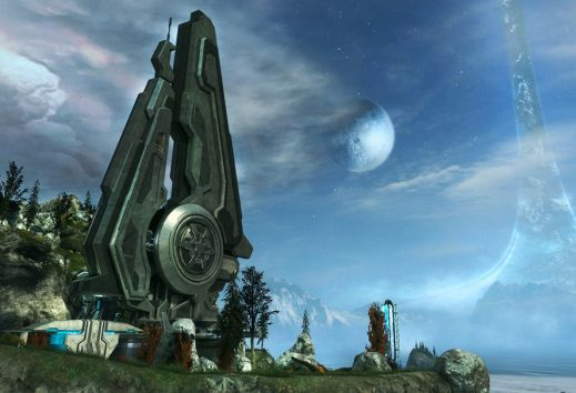 Why Halo's Flood reveal is still powerful today