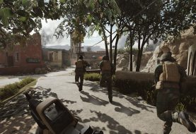 Insurgency: Sandstorm update brings Arcade mode, five new guns