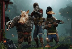 Mutant Year Zero gets free update, demo on PC