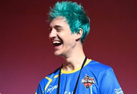 Ninja reportedly paid $1 million to promote Apex Legends