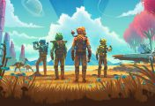 Everything we know about No Man's Sky: Beyond