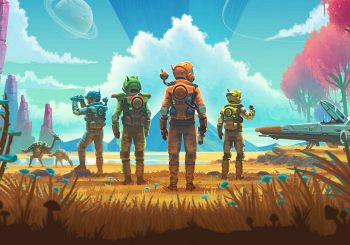 Updated: Everything we know about No Man's Sky: Beyond