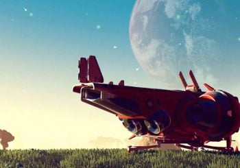 Hello Games unveils three-in-one Beyond update for No Man's Sky
