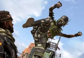 Octane Lands In Apex Legends Alongside Season 1 Battlepass