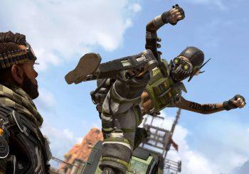 Octane Lands In Apex Legends Alongside Season 1 Battlepass