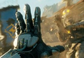New trailer shows Rage 2 weaponry and abilities