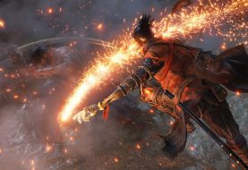 Sekiro: Shadows Die Twice will grapple-hook your heart