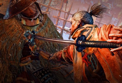 Sekiro: Shadows Die Twice Launch Date, System Requirements