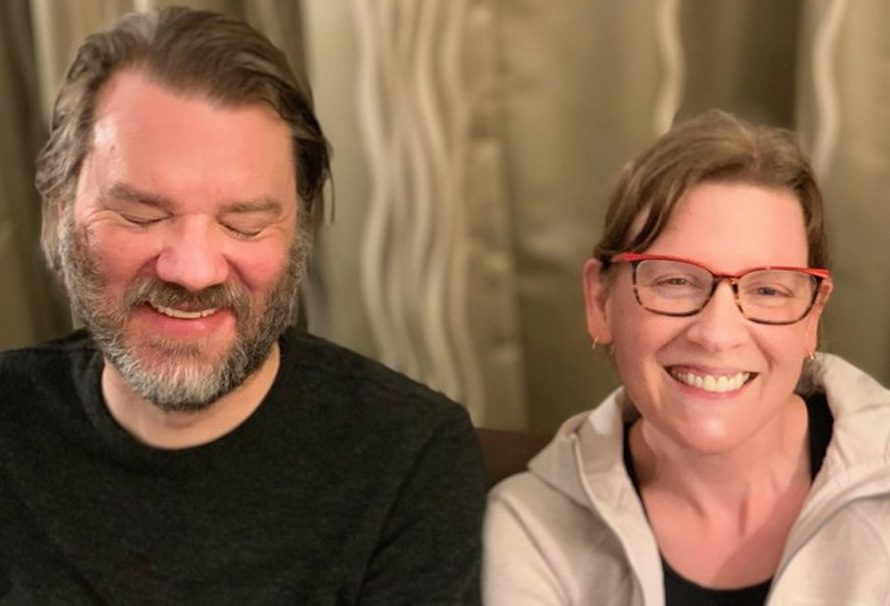 Portal Writer Chet Faliszek & Riot's Kimberly Voll Launch New Co-Op Focused Studio