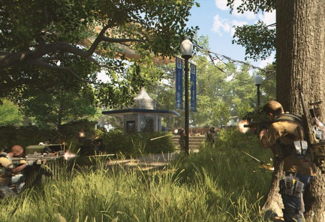 The Division 2 - Things you'll want to know
