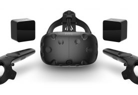 Valve lays off 13 staff from VR division