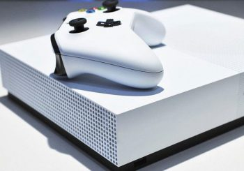 Release Date Leaked For Microsoft's Discless Xbox One S