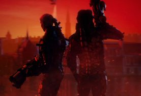 Wolfenstein Co-op Shooter Youngblood Receives Electrifying Trailer