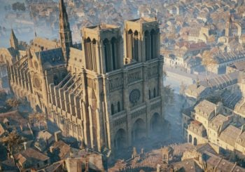 Ubisoft donates €500,000 to Notre Dame, offers AC Unity for free