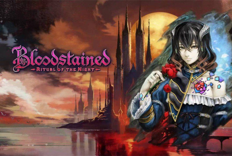 5 days of Rezzed: Bloodstained: Ritual of the night